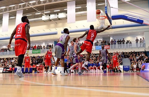 Report: Bristol Flyers 85-77 Leeds Force