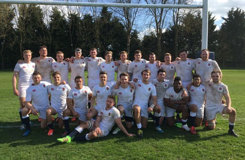Irish's Students Battle To High-Scoring Draw With Ireland