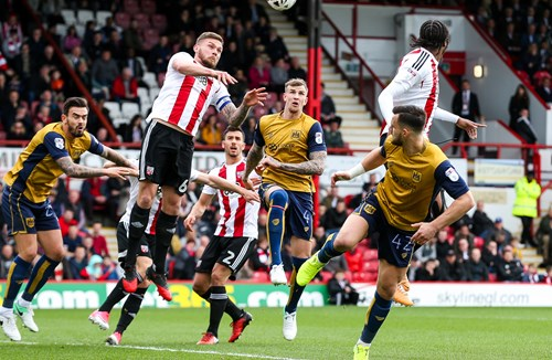 Match Report: Brentford 2-0 Bristol City
