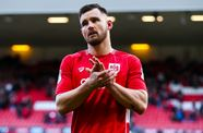 No Friendships On The Pitch - Wright