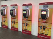 Ashton Gate Trials New 'Click & Collect' Beer Service