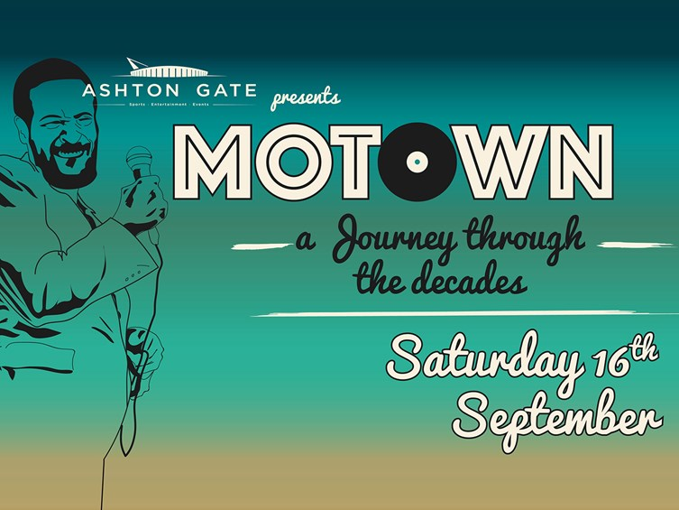 Motown Tribute Night