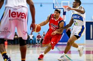 Report: Bristol Flyers 91-78 Cheshire Phoenix