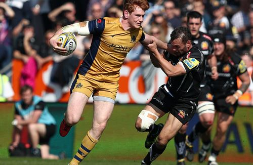 REPORT: Exeter Chiefs 38-34 Bristol Rugby