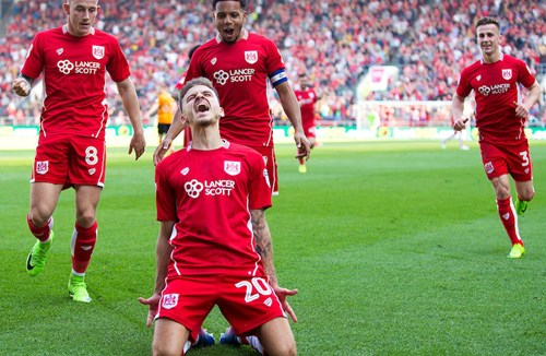 Report: Bristol City 3-1 Wolves