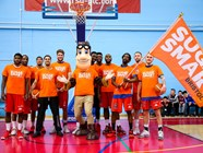 VIDEO: Flyers Go Sugar Smart For Phoenix BBL Clash