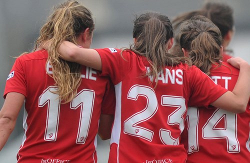 Report : City Women Fall To Defeat In The North-East