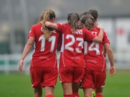 PREVIEW: Birmingham City Ladies v Bristol City Women