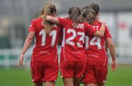 FA WSL Spring Series Matches Chosen For Brodcast