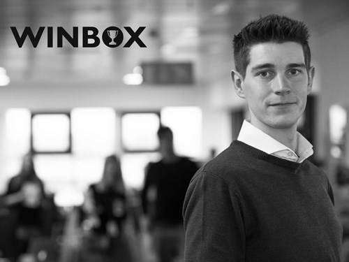 Winbox Founder Hails Impact Of Lansdown Club