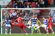 Report: Bristol City 2-1 QPR