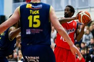 Report: Sheffield Sharks 90-71 Bristol Flyers