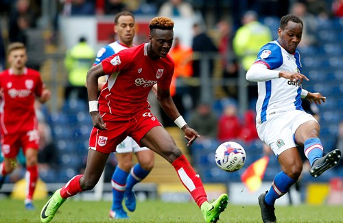 Report: Blackburn Rovers 1-1 Bristol City