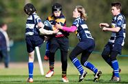 VIDEO: BGS Hosts Premiership Rugby Land Rover Cup