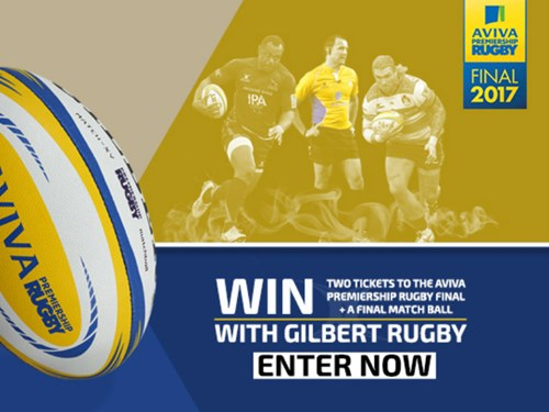 Win Two Tickets In Gilbert Competition