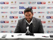 Press Conference: Johnson Pre-Barnsley