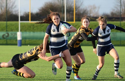 Bristol Ladies In Convincing Win Over The Army