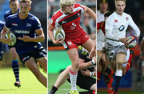 Highly-Rated Trio Agree Bristol Rugby Switch