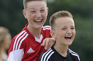 Bristol City Community Trust receives AFPE stamp of approval