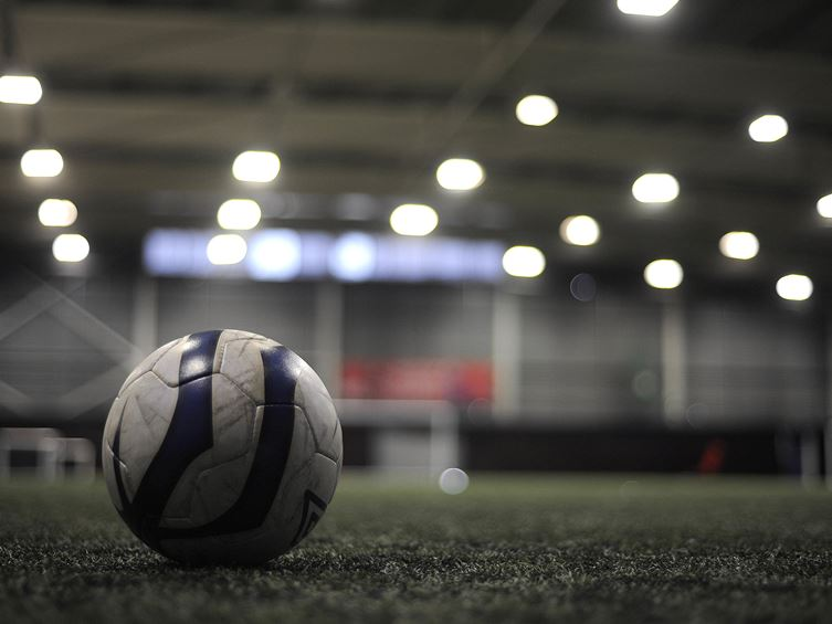 Find your local football clubs