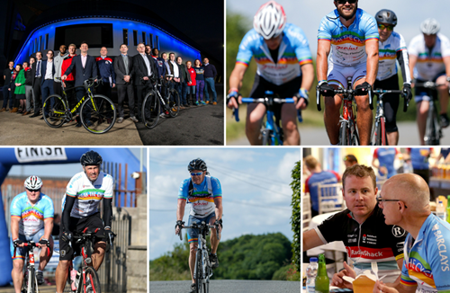 Five Reasons To Enter Break The Cycle 2017