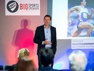 Video: 'Talent Is Never Enough' - Athlete Roger Black On The Key To Success