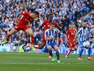Report: Brighton & Hove Albion 0-1 Bristol City