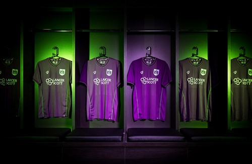 City 17/18 Away Kit Revealed