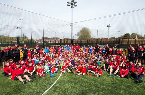 Trust's Holiday Camps return this half-term