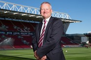 Lansdown Proud Of Gate Sell-Out