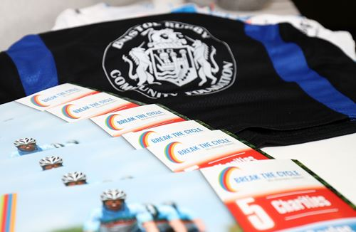 BSF Teams Up With 'Are You Game?' To Offer 100 Free Places For Break The Cycle 2017