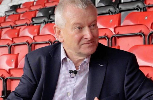 Video: The Big Interview With Steve Lansdown