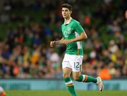O'Dowda earns Ireland call-up