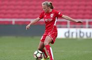 Blues too strong for Vixens
