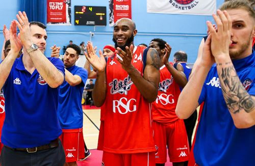 Boggs extends contract with Bristol Flyers