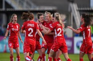 REPORT: Bristol City Women 1 - Liverpool Ladies 1
