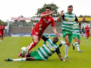 City head to Yeovil in pre-season