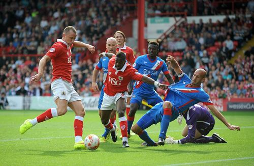 Report: Bristol City 3-0 Doncaster Rovers