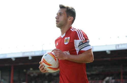 Report: Bristol City 0-0 Crewe Alexandra