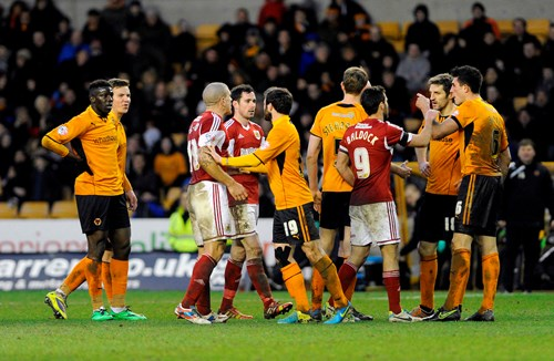Report: Wolves 3-1 Bristol City