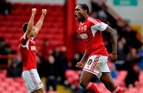 Report: Bristol City 3-0 Dagenham and Redbridge