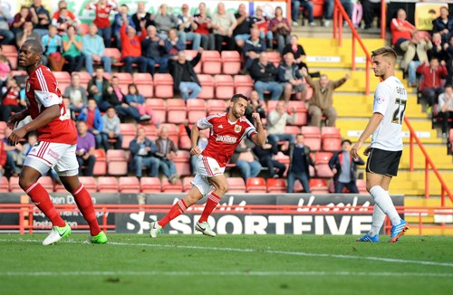 Report: Bristol City 1-1 Colchester United