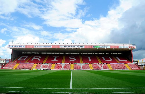Report: Bristol City 1-2 Gillingham