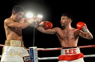 Haskins Defeats Mexican To Keep Himself In World Title Contention