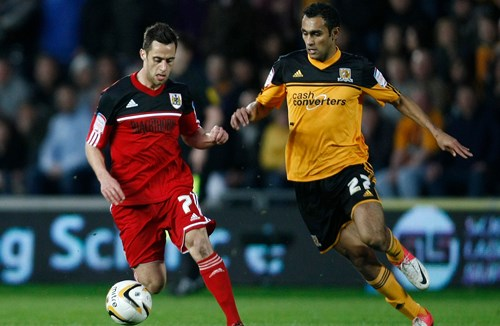 Report: Hull City 0-0 Bristol City