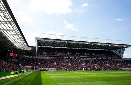 Vacancy: Bristol City social media executive