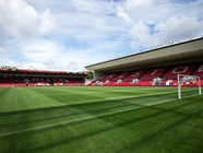 Ashton Gate requires 'crowd doctors'