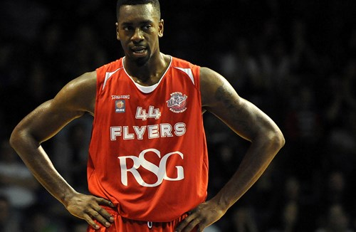 Alif Bland Named In BBL Team Of The Week