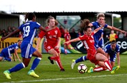 City Women fall to Chelsea defeat