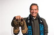 Join Jeff Stelling on his March for Men